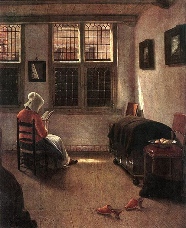 <p class='if-malak'>By Malak Helmy<br/><br/>For:<br/><b><i>Reading Woman</i>, 1650<br/>Pieter Janssens Elinga</b><br/><br/>Read by Tricia Brioux</p><p><b><i>Reading Woman</i>, 1650<br/>Pieter Janssens Elinga</b><br/><br/></p>